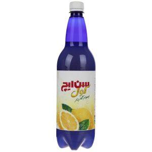 لیموناد گازدار کول سنیچ مقدار 1 لیتر