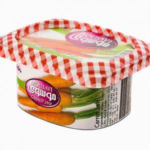 مربا موسوی با طعم هویج 225 گرم