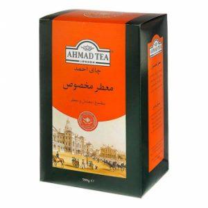 چای معطر مخصوص احمد 500 گرمی