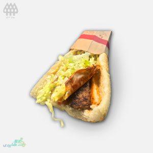 ساندویچ زاپاتا ویژه